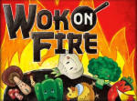 Wok of Fire