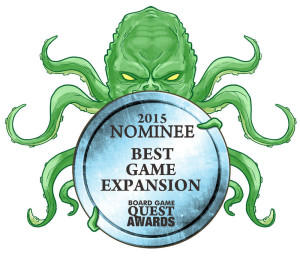2015 Best Game Expansion Nominee