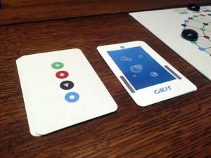 And Then We Held Hands Objective Cards