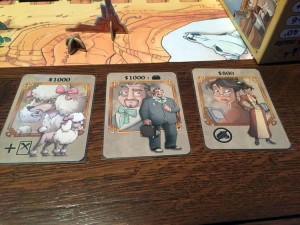 Colt Express Horses and Stagecoach Expansion Hostages