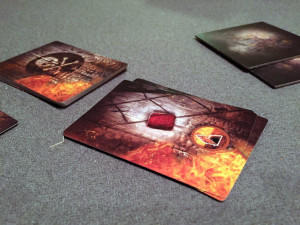 Dead Men Tell No Tales Revenge Cards