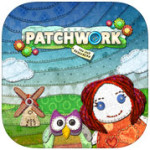 Patchwork iOS