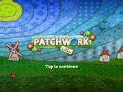Patchwork iOS