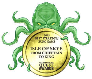 Isle of Skye Winner
