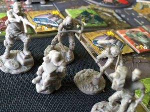 Raid and Trade Miniatures