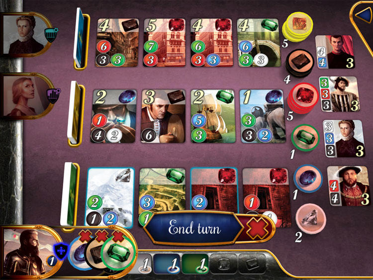 Splendor iPhone and iPad