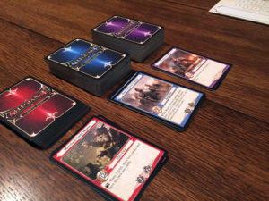 Allegiance: A Realm Divided Decks