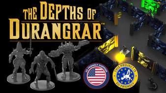 Depths of Durangrar