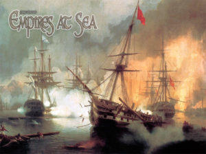 Empires At Sea