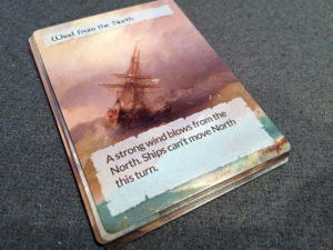 Empires At Sea Weather Card