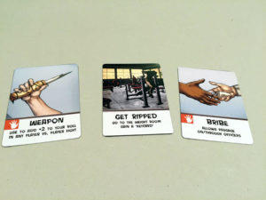 Jail Break Resource Cards