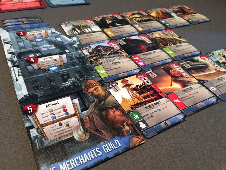 51st State Master Set Game Experience