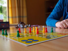 Solo Board Gaming