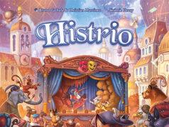 Histrio