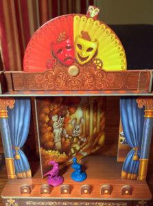 Histrio Stage