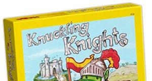 Knuckling Knights