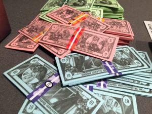 Millennium Blades Cash
