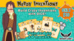 Nerdy Inventions