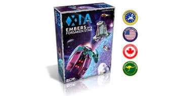 Xia Expansion