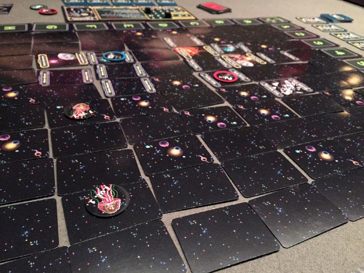 Bureaunauts Galaxy
