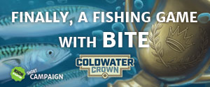 Coldwater Crown 2