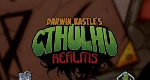 Cthulhu Realms iOS
