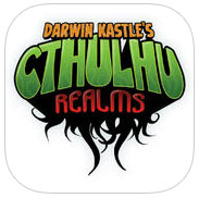 Cthulhu Realms iPad