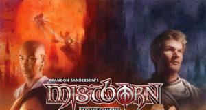 Mistborn House War