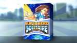 Superhero Solitare