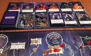 Tyrants of the Underdark Market