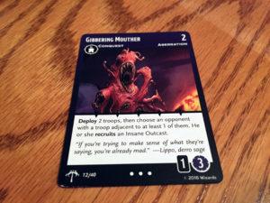 Tyrants of the Underdark Card
