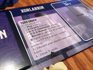 Tyrants of the Underdark How to Play