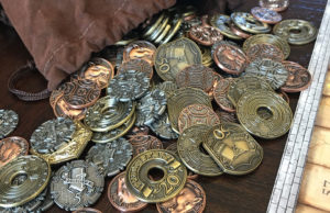 Level Up My Game Campaign Coins