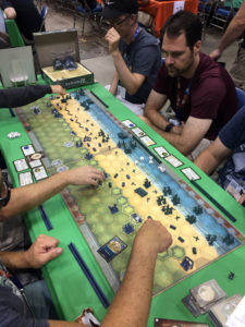 Gen Con Operation Overlord