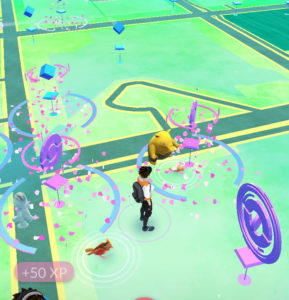 Gen Con Pokemon Go