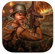 Heroes of Normandie iPad