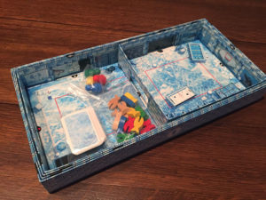 Ice Cool Box in a Box