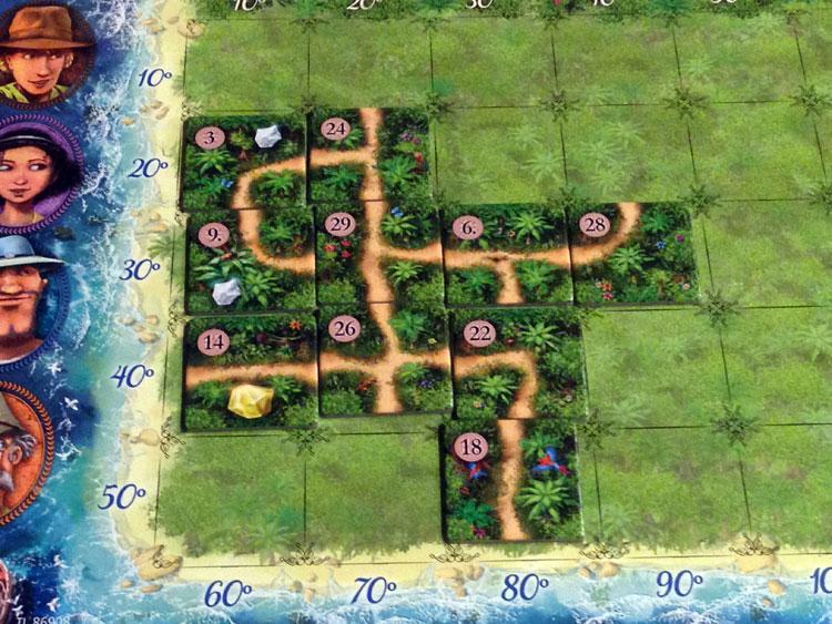 Karuba Game Experience