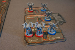 Cry Havoc Battle Board