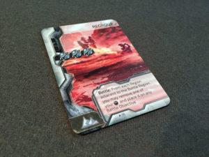 Cry Havoc Terrain Card
