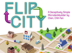 Flip City Review