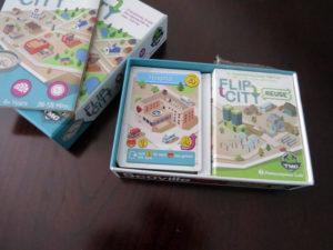 Flip City Expansion