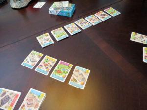 Flip City Game Play