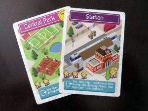 Flip City Station