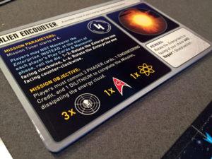 Star Trek Panic Missions