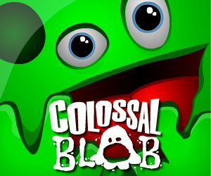 Colossal Blob