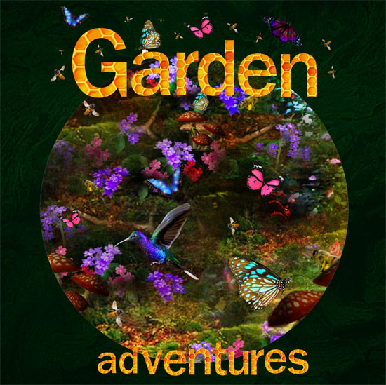 Garden Adventures Preview Board Game Quest