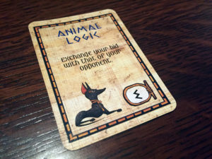 Heir to the Pharaoh Animal Logic