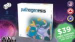 Pathogensis