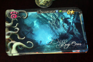 Tides of Madness Deep Ones